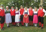 Alpine Dancers