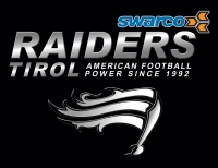 SWARCO Raiders Tirol c/o The Oakland Raiders