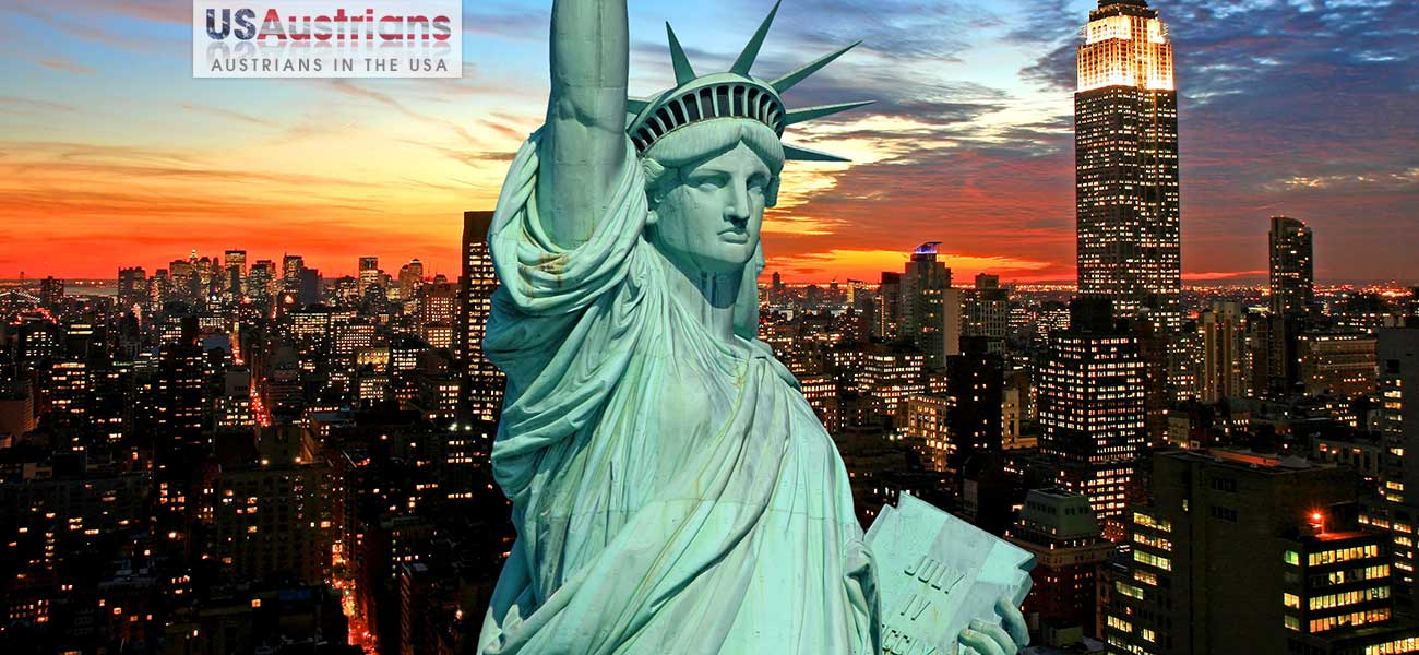Austrians in USA | Austrian Companies in USA | Austrian Arts and Culture | Austrian Restaurants USA | Austrian Resources USA